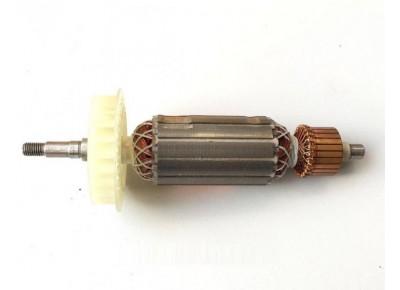 Якорь (ротор) для УШМ Bosch 6-100