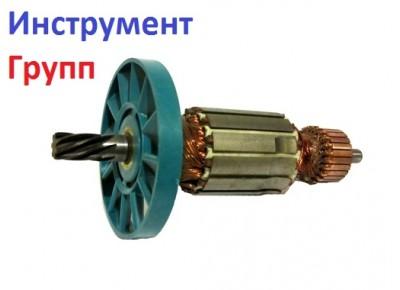 Якорь (ротор) для отбойного молотка  Makita HM 0810