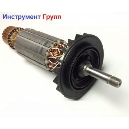Якорь (ротор) для болгарки HITACHI G 13SR3