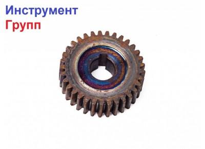 Шестерня для электропилы 33 Z ПРЯМО