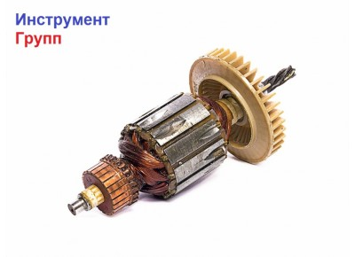Якорь на лобзик Powertec PT1306/500 Вт