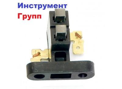 Щёткодержатель бензогенератора универсальный 5-5,5 кВт