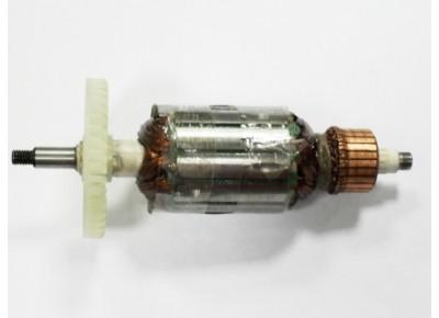 Якорь (ротор) рубанка Ferm (Ферм) FP 900Вт