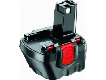 Купить Аккумулятор шуруповёрта Bosch 12V 1.5 Ah Ni-Cd