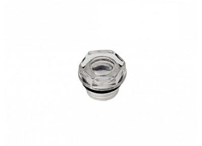 Показатель уровня масла в компрессоре, d=16 mm