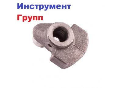Коленвал компрессора 16*20*46 мм