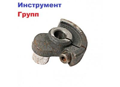 Коленвал компрессора 14*20*61 мм