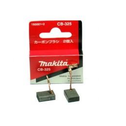 Угольные щетки Makita (Макита) CB-325; 5х11х16