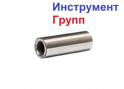 Палец поршня на компрессор, D=42 mm