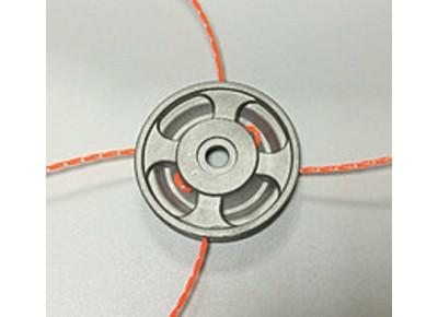 Катушка триммера - Головка косильная универсальная 4 струны.
