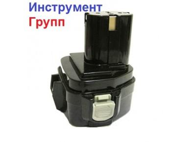 Аккумулятор шуруповерта ИНТЕРСКОЛ 12 В