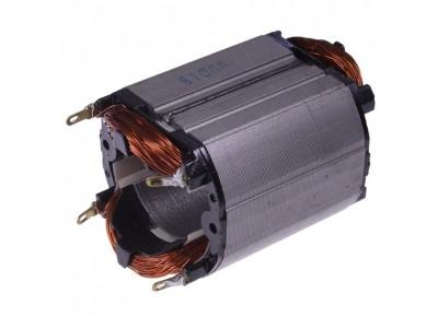 Статор для болгарки ДВТ (DWT) WS-125 L (LV) (DWT 08-125)