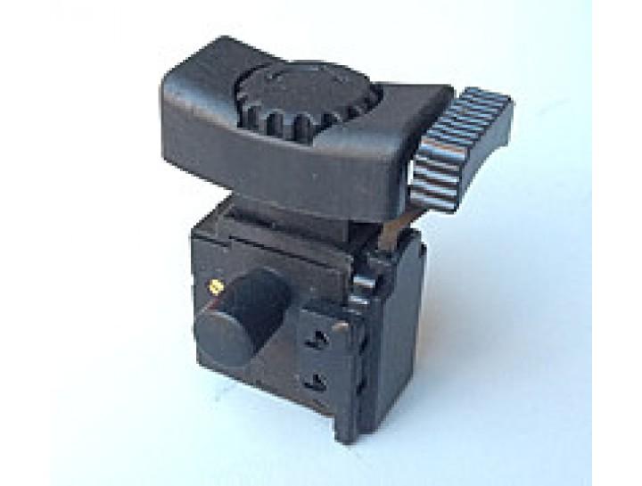 кнопка на дрель waler
