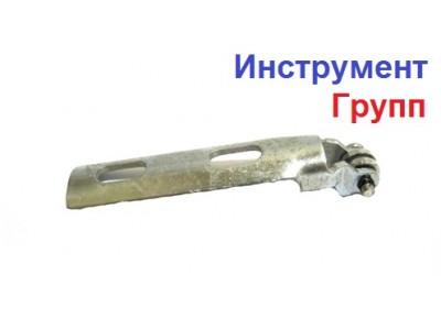 Ролик лобзика (направляющая) с малым роликом