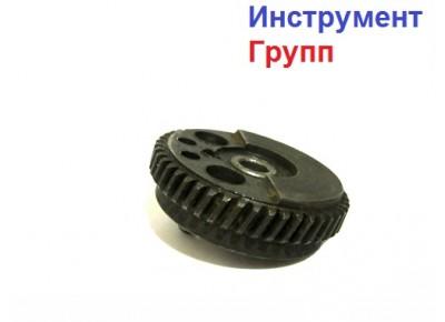 Шестерня для лобзика - диск-колесо (47 зубьев вправо)
