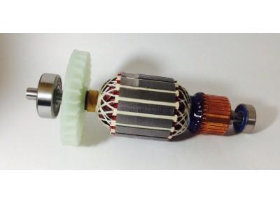 Якорь (ротор) для цепной пилы ТАЙГА+подшипник
