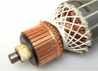 Якорь (ротор) для перфоратора СМАРТ SMART SRH-9004