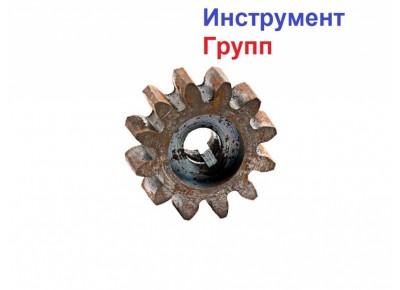 Шестерня на бетономешалку 12 зубов (17*69*30)