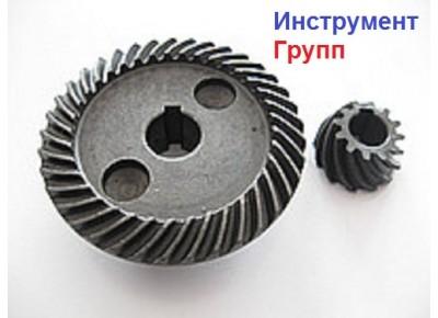 Коническая пара болгарки ВОРСКЛА VORSKLA ПМЗ 0,92-125B
