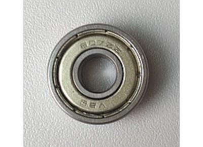 Подшипник 607 ZZ (19мм*7мм)