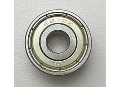 Подшипник 627 ZZ (22мм*7мм)