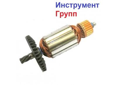 Якорь (ротор) цепной электропилы Craft-Tec EKS-2200