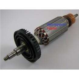 Якорь (ротор) для УШМ Makita 9565CVR