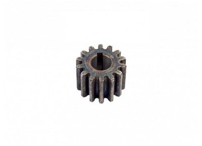 Шестерня на бетономешалку 14 зубов (20*52*36)