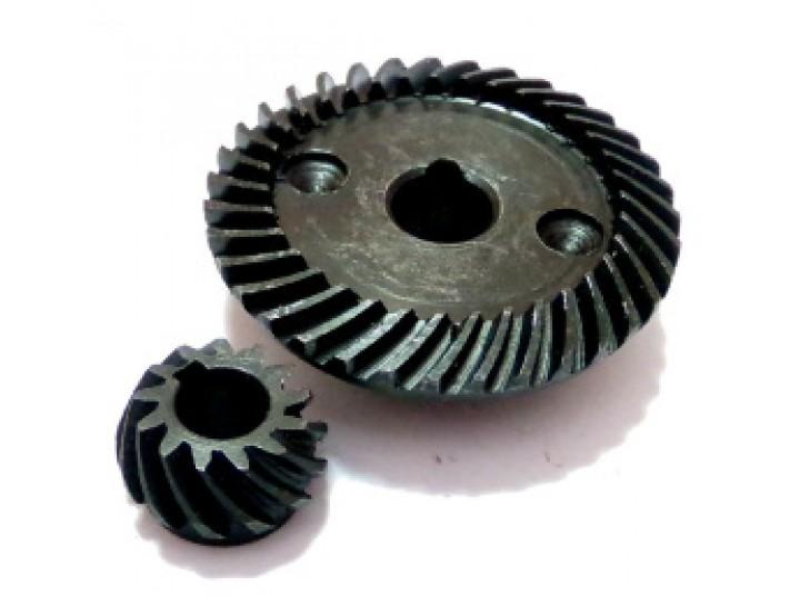 Как сделать 3D коническую шестерню? - AutoCAD - Форум