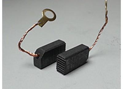 Графитовые щетки для электроинструмента (5*8*16)
