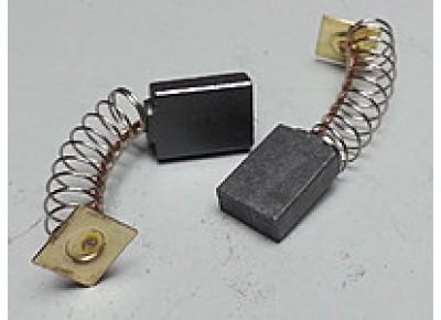 Графитовые щетки для электроинструмента (5*8*12)