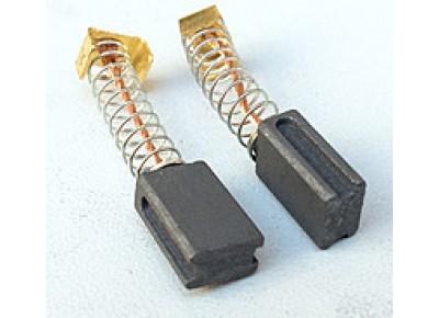 Графитовые щетки для электроинструмента (5*8*13)