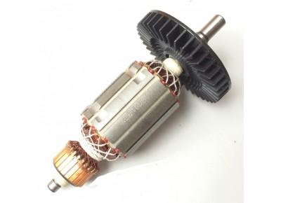 Якорь (ротор) цепной пилы Интерскол ПЦ 16