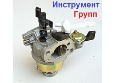 Карбюратор на виброплиту WIBER UGMS-12