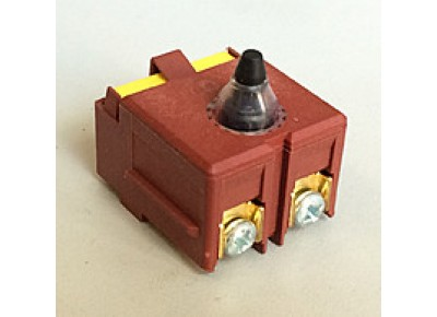 Кнопка включения болгарки (кубик большой)