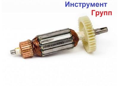 Якорь для болгарки STERN (Штерн) AG 115E