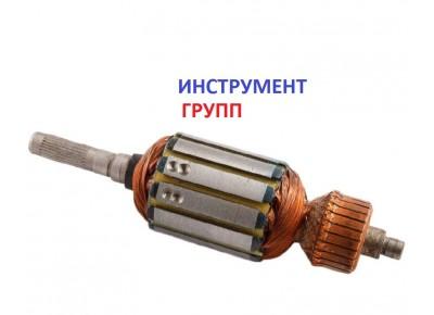 Якорь на электрокосу (триммер)
