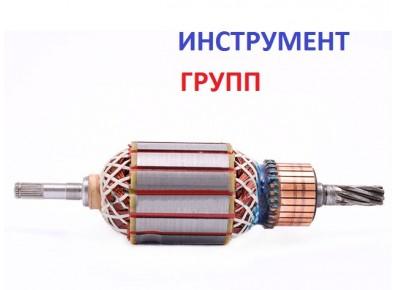 Якорь на электрокосу (триммер)  Craft-Tec CXGS-2200