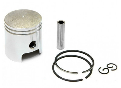 Поршень бензогенератора универсальный 0.95 кВт, D=45 мм