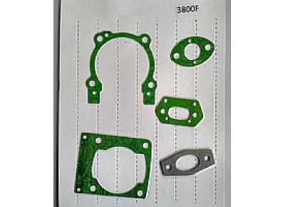 Набор прокладок бензопилы Goodluck 3800