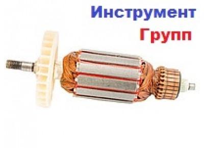 Якорь (ротор) для рубанка ЗЕНИТ ЗР-780