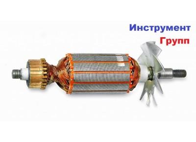 Якорь (ротор) для рубанка ЗЕНИТ ПРОФИ ЗПР-750
