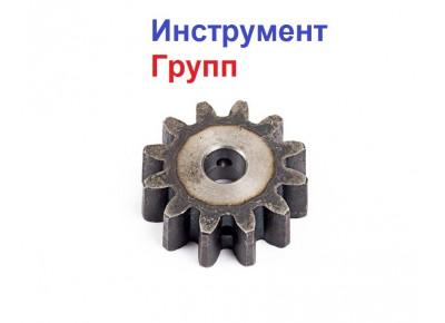 Шестерня на бетономешалку 12 зубов (17*68*24)