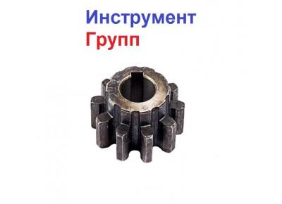 Шестерня на бетономешалку 10 зубов (17*47*30)