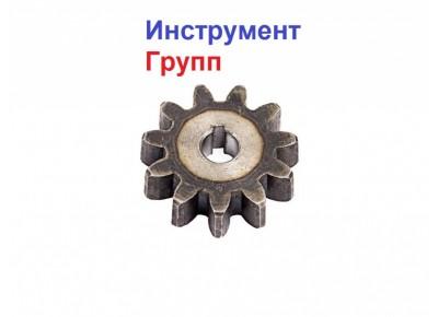 Шестерня на бетономешалку 11 зубов (15*65*18)