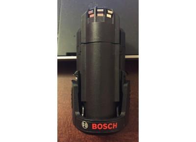 Аккумулятор BOSCH (БОШ) 10.8 V 1.5 Ah D-70745 2607336909