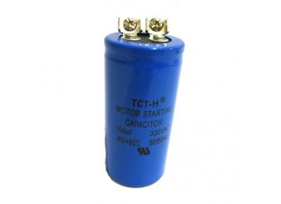 Конденсатор пусковой 150 mF, CD60 330 VAC