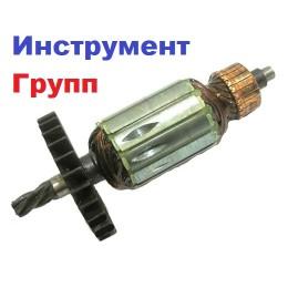 Якорь (ротор) для перфоратора ЭНЕРГОМАШ ПЕ-25650