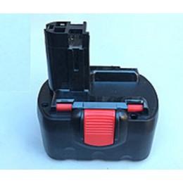 Аккумулятор шуруповёрта Bosch 14.4V 2.0 Ah Ni-Cd