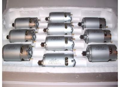 Двигатель на шуруповерт Makita 14.4 V 6280D, 6281D